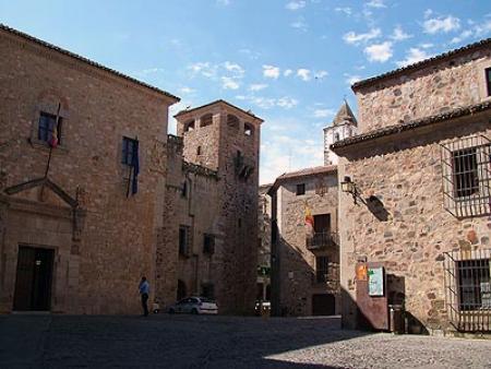 Guiarural. I Feria de Cascos Antiguos en Cáceres. img_20100315191705.jpg