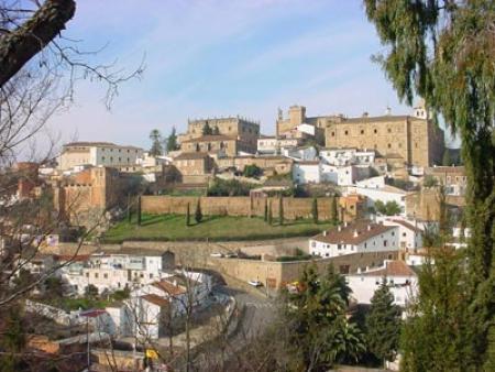 Guiarural. I Feria de Cascos Antiguos en Cáceres. img_20100315191743.jpg