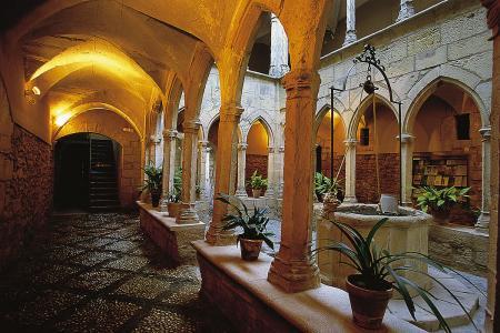 Guiarural. Semana Medieval de Montblanc. img_20100403175249.jpg