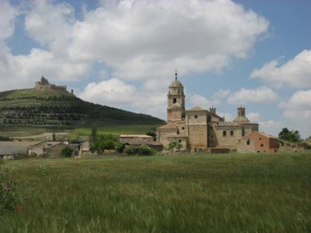 Guiarural. Castrojeriz, en el Camino de Santiago. img_20100409122626.jpg