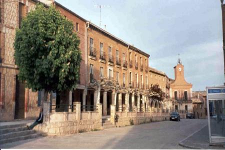 Guiarural. Castrojeriz, en el Camino de Santiago. img_20100409122647.jpg