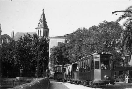 Guiarural. El tren de Sóller, un viaje en la máquina del tiempo. img_20100520171402.jpg