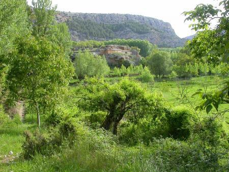 Guiarural. Senderismo por el cañón del río Mesa, un santuario para las aves. img_20100602190937.jpg