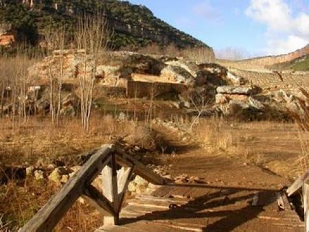 Guiarural. Senderismo por el cañón del río Mesa, un santuario para las aves. img_20100602191013.jpg