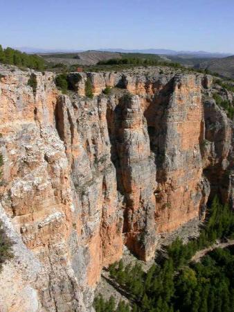 Guiarural. Senderismo por el cañón del río Mesa, un santuario para las aves. img_20100602191050.jpg