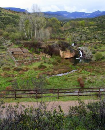 Guiarural. La Vía Verde de la Jara, descubriendo los montes de Toledo. img_20100614202907.jpg
