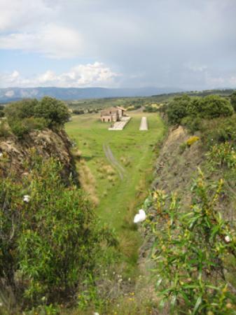 Guiarural. La Vía Verde de la Jara, descubriendo los montes de Toledo. img_20100614203042.jpg