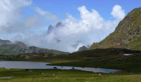 Guiarural. Valle de Tena (Huesca), la ruta de las marmotas. img_20100702172600.jpg