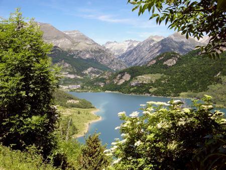 Guiarural. Valle de Tena (Huesca), la ruta de las marmotas. img_20100702174713.jpg