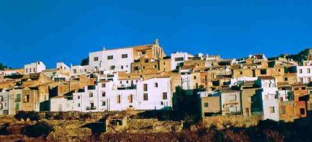 Guiarural. Xert, una pequeña joya del Maestrazgo valenciano. img_20100812171411.jpg