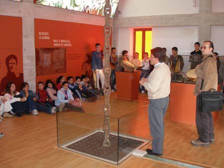Guiarural. El Museo de la Música Étnica de Barranda, un museo vivo. img_20100826204442.jpg