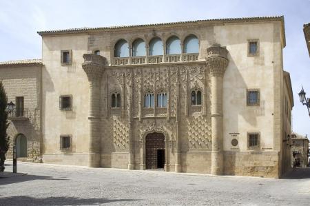 Guiarural. Úbeda y Baeza, exponentes del Renacimiento. img_20101013123832.jpg