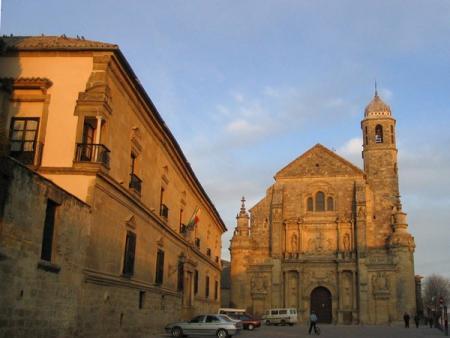 Guiarural. Úbeda y Baeza, exponentes del Renacimiento. img_20101013123853.jpg