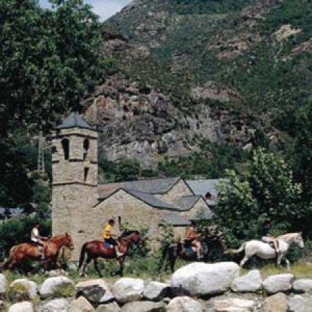 Guiarural. La Vall de Boí, paradigma del románico en un paisaje de ensueño. img_20101105172603.jpg
