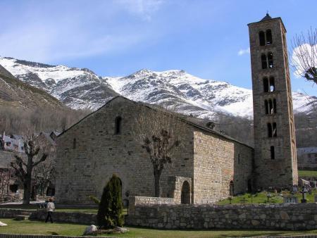 Guiarural. La Vall de Boí, paradigma del románico en un paisaje de ensueño. img_20101105172655.jpg
