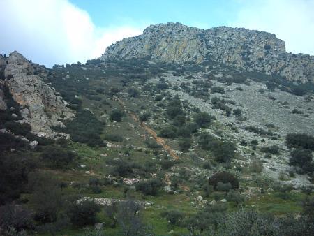 Guiarural. La Sierra Grande de Hornachos (Badajoz). img_20101117172530.jpg