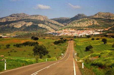 Guiarural. La Sierra Grande de Hornachos (Badajoz). img_20101117172740.jpg