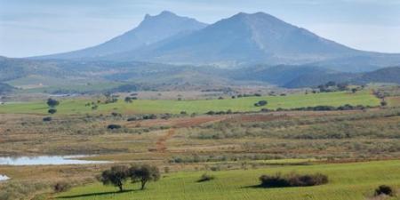 Guiarural. La Sierra Grande de Hornachos (Badajoz). img_20101117172804.jpg
