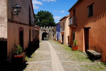 . Granadilla, la sorprendente capital histórica de las Hurdes. img_20110107184851.jpg