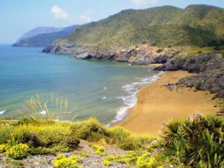 . Calblanque, un paraíso natural junto a La Manga. img_20110123101053.jpg