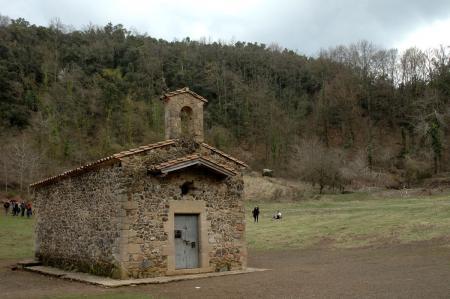 . Santa Pau, un pueblo mágico. img_20110223180853.jpg