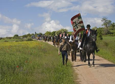 . La Caballada de Atienza (12 de Junio). img_20110521185218.jpg