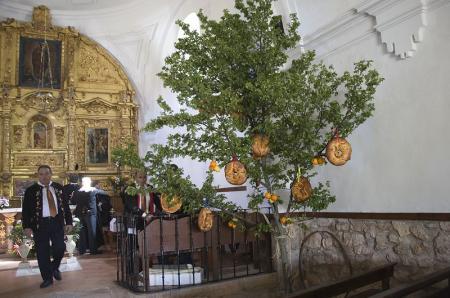 . La Caballada de Atienza (12 de Junio). img_20110521185637.jpg