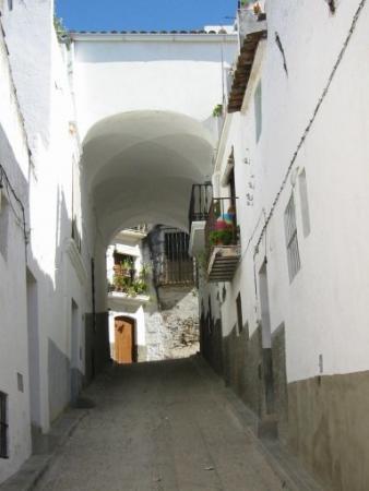 . Aroche, el encanto de la Andalucía serrana. img_20110911105927.jpg