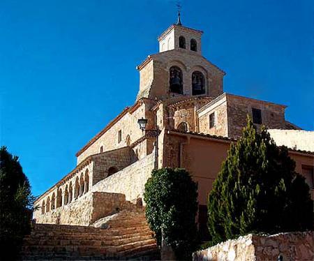 . San Esteban de Gormaz, la energía de los tiempos pasados. img_20111109190722.jpg