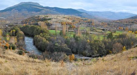. Las riberas del Tormes: a los pies de Gredos. img_20120504191827.jpg