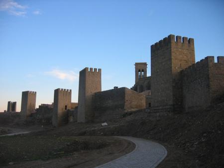 . El Cerco de Artajona, un viaje a la Edad Media. img_20120704171048.jpg