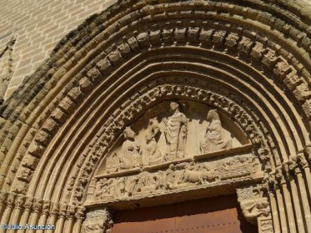. El Cerco de Artajona, un viaje a la Edad Media. img_20120704171226.jpg