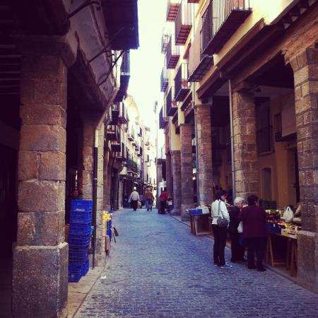 . Morella capital del Maestrazgo. img_20120919191210.jpg