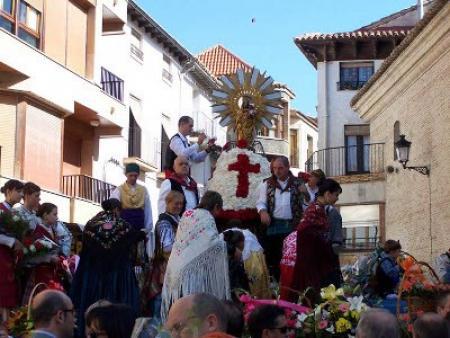 . Fiestas del Pilar en Calanda. img_20121003195409.jpg