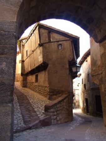 . Albarracín, Aragón profundo. img_20121108171958.jpg
