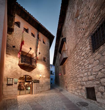 . Albarracín, Aragón profundo. img_20121108172122.jpg