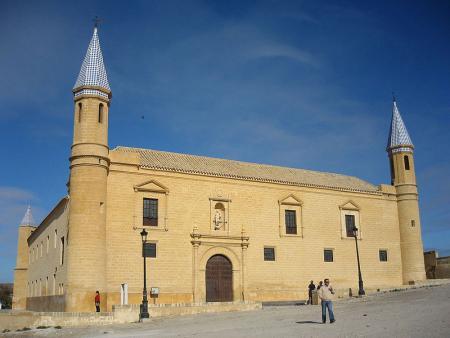 . Osuna, en el corazón de Andalucía. img_20130117201027.jpg