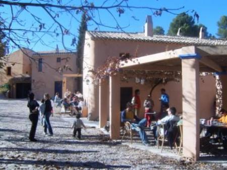 Guiarural. Yoga y  Terapia Integrativa en El Molino del R�o. img_20100217113927.jpg