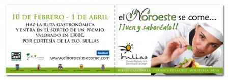 El Molino del Río. Ven a participar en el concurso El Noroeste se come. img_20120211204422.jpg