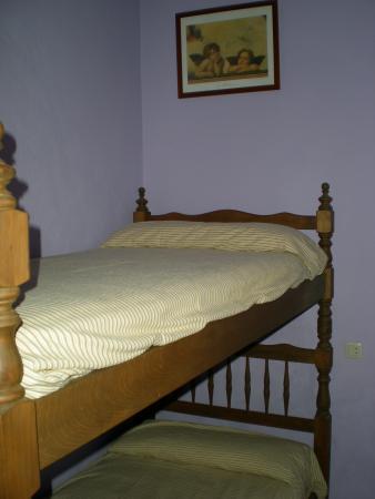 Guiarural. Más fotos de Alojamiento rural Don Claudio. img_20101118172821.jpg