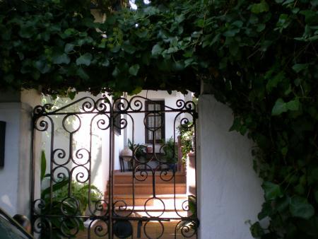 Guiarural. Más fotos de Alojamiento rural Don Claudio. img_20101118232315.jpg