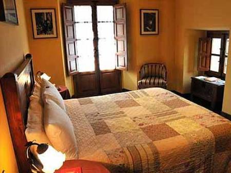 Guiarural. Fotos de La Casona del Peregrino. img_20100325132621.jpg