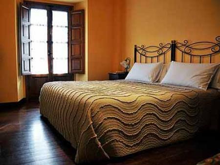 Guiarural. Fotos de La Casona del Peregrino. img_20100325132642.jpg
