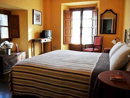 Guiarural. Fotos de La Casona del Peregrino. img_20100325132652.jpg