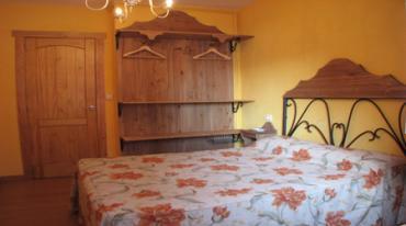 Guiarural. ASTURIAS CASA 4 PLAZAS 55€ DIA. dormitorio1_1.jpg