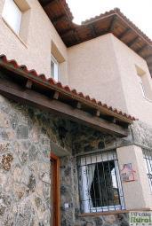 Guiarural. Casa rural con encanto en Avila Capital ciudad patrimonio. 3292_casamonica_17_g.jpg