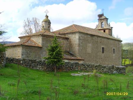 Guiarural. Ruta del Castro de Chamartín (Ávila). img_20100421180023.jpg