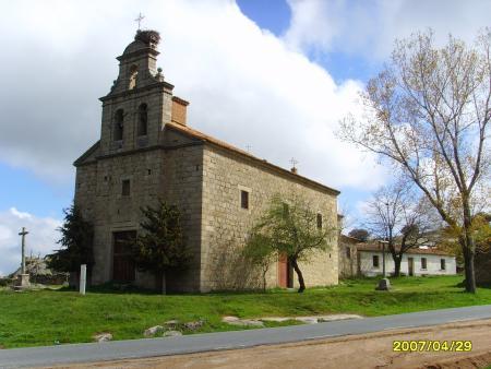 Guiarural. Ruta del Castro de Chamartín (Ávila). img_20100421180141.jpg