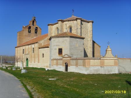 Guiarural. La Moraña, la ruta del Mudéjar. img_20100510171813.jpg