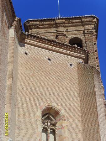 Guiarural. La Moraña, la ruta del Mudéjar. img_20100510174020.jpg